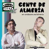 Gente de Almería