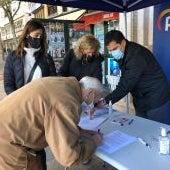 El PP de Ciudad Real ha recogido ya firmas contra la Ley Celaá
