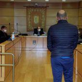 El acusado ha reconocido los hechos ante el tribunal