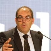 El presidente de la Federación Nacional de Trabajadores Autónomos (ATA), Lorenzo Amor