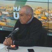Antonio Caño, en Más de uno