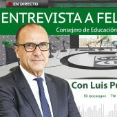 Entrevista a Felipe Faci