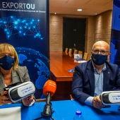 Realidad virtual, nuevo modelo para la internacionalización de empresas ourensanas