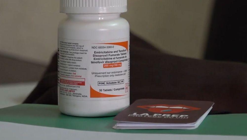 La Prep evita la transmisión del VIH