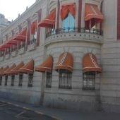 Sede de la Diputación de Ciudad Real