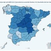 Cuenca, la provincia española con más infectados COVID-19