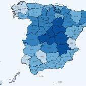 El 14,8% de los ciudadrealeños habrían pasado ya el coronavirus