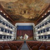 150 años del Teatro Cervantes de Málaga