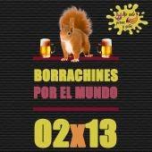 No Solo Perros y Gatos T02P13 | Borrachines por el Mundo