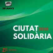 ciutat solidària 2020