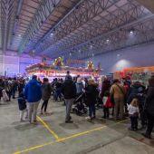 Se suspende Xuvenlugo, una de las grandes atracciones de la Navidad lucense