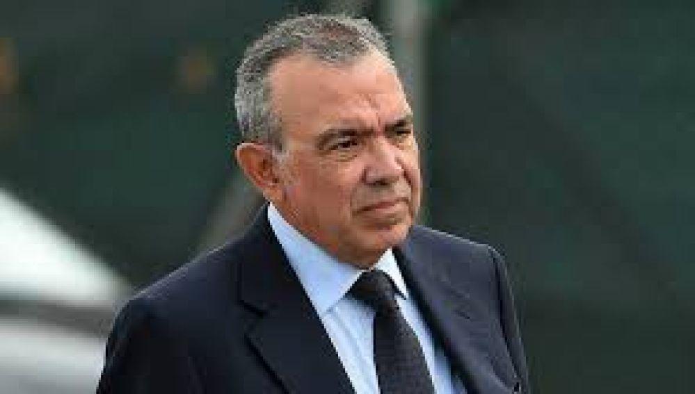 Roberto López Abad, ex director general de la CAM