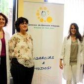 Sanitarias contra la esclerosis (Foto de Archivo)
