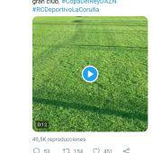 Polémica El Ejido Deportivo Campos Abegondo