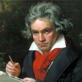 Big Data para analizar el misterio del metronomo de Beethoven