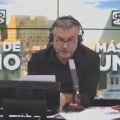 Monólogo de Carlos Alsina 18/12/2020