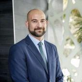 Joan Trián Riu, consejero corporativo de la cadena hotelera de origen mallorquín Riu Hotels & Resorts
