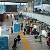 Once países europeos cierran sus fronteras al Reino Unido por la nueva cepa del coronavirus
