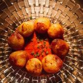 'Las patatas cremosas de Alejandro' ganadoras del concurso internacional