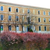 Edificio Cisneros Universidad de Alcalá