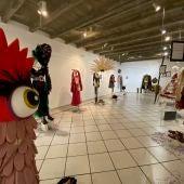 Exposición sobre el Carnavalcazar en el Museo Municipal