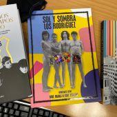 Libros con fotografías de Domingo J Casas