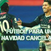 Onda Fútbol 5x13: Fútbol para una Navidad cancelada