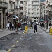 calle concordia ourense