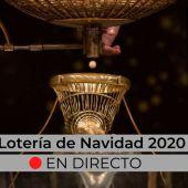 Lotería Navidad 2020: comprobar premios, resultados, décimos premiados con El Gordo, segundo y tercer premio y la últimas noticias del sorteo, en directo