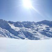 El Gobierno de Aragón prepara el plan de ayudas al sector de la nieve