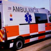 Ambulancia OSS