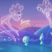 'Soul' de Pixar