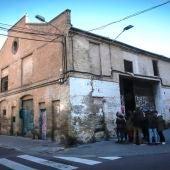 El Ayuntamiento adjudica la redacción del proyecto para crear un centro de artes escénicas en el Cabanyal