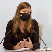 """Gómez asegura que la población """"no estará inmunizada antes del verano"""" pese a la llegada de la vacuna"""
