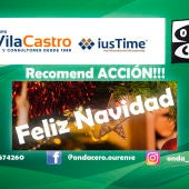 Grupo Vila Castro, Feliz Navidad