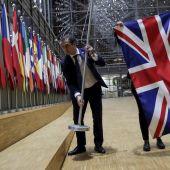 Salida de Reino Unido de la Unión Europea