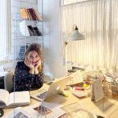 Ana Berganza, CEO de So Lovely.