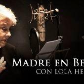 Madre en Belén con Lola Herrera