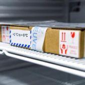 LaSexta Noticias 14:00 (28-12-20) Pfizer retrasa un día la entrega de su lote semanal de vacunas por problemas en su fábrica belga