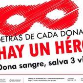 El Centro de Transfusiones redobla esfuerzos en Navidad para para que no falte sangre en los hospitales