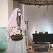 Belén Viviente Diocesano Virtual en Málaga