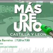 MAS DE UNO CASTILLA Y LEON LUCIA BARREIRO