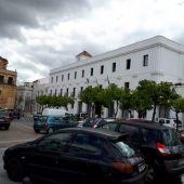 Entorno de la Plaza del Cabildo de Arcos