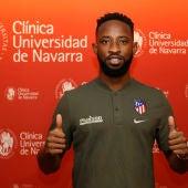 El Atlético de Madrid hace oficial la cesión de Dembelé