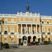 El Ayuntamiento de Badajoz toma medidas para reducir los casos de coronavirus.