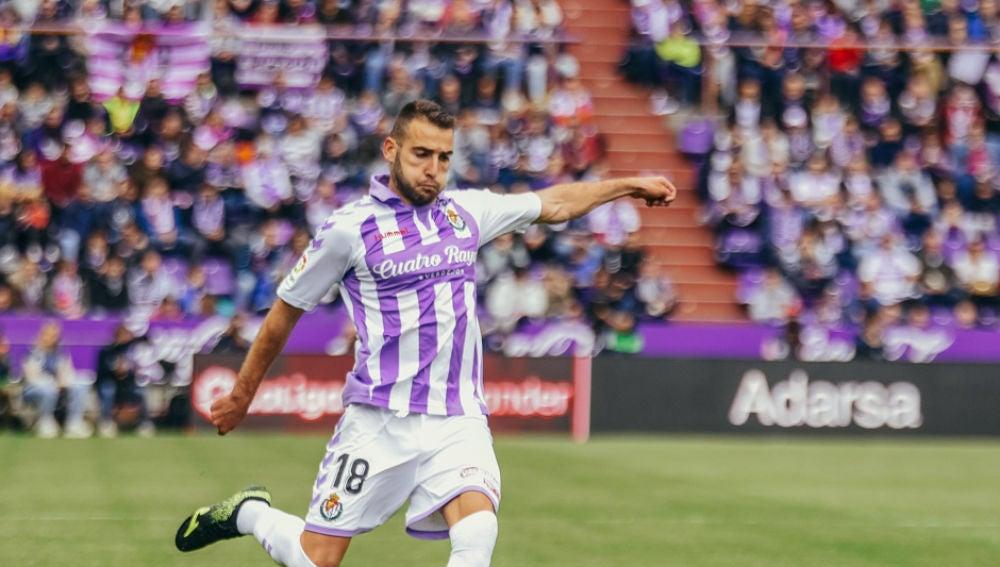 El FC Cartagena incorpora a  Antonio Jesús Regal Angulo 'Antoñito'