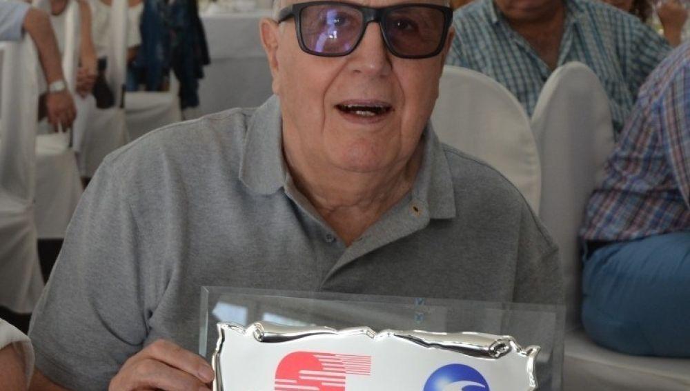 Fallece Francisco Castellanos Cuéllar fundador de Radio Surco