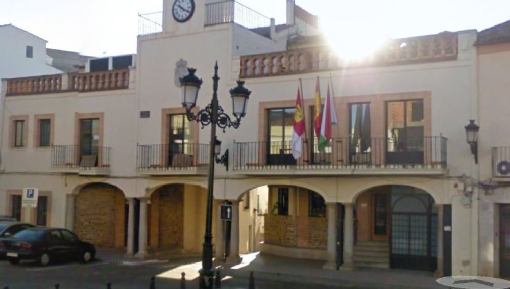 Ayuntamiento de Almadén