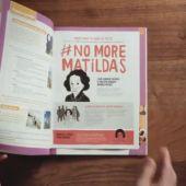 #NomoreMatildas, el movimiento que reivindica más presencia de científicas y denuncia la falta de referentes femeninos en la ciencia