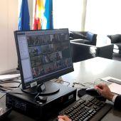 El Consejero de Salud de Asturias participa en la reunión del Consejo Interterritorial de SNS